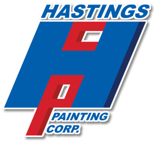 Hastings Painting Corp. Logo